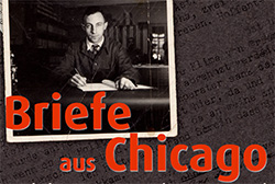 Briefe aus Chicago